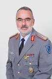 Generaloberstabsarzt Dr. med. Ulrich Baumgärtner
